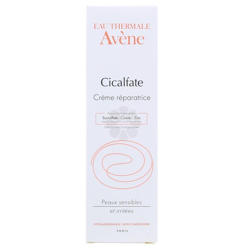 18236f3c079 CICALFATE CREME REPARATRICE AVENE 40ML - AVENE - CICALFATE sur Mon ...