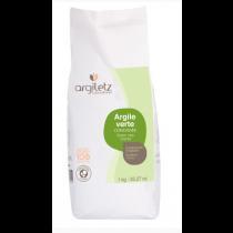 ARGILETZ Argile verte concassée Pdr B/1kg