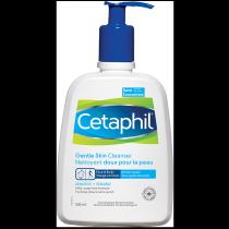CETAPHIL Lot nettoyante adoucissante émolliente Fl/200ml