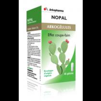 ARKOGELULES Nopal Gél Fl/45