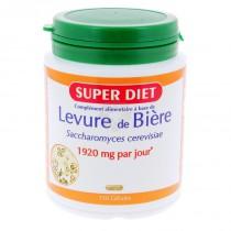SUPER DIET LEVURE DE BIERE 150 GELULES