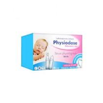 PHYSIODOSE Sol sérum physiologique nouveau-né 30Unidoses/5ml