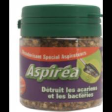 ASPIREA Déodorant aspirateur cèdre Pot/60g