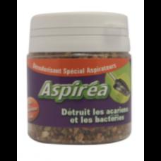ASPIREA Déodorant aspirateur thé vert jasmin Pot/60g