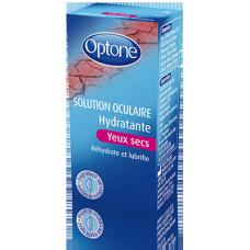 OPTONE S oculaire hydratante yeux secs Fl/10ml