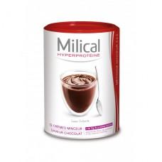 MILICAL HYPERPROTEINE Pdr pour boisson chocolat 6Sach