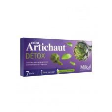 MILICAL EXTRA ARTICHAUT S buv detox 7Fioles/10ml