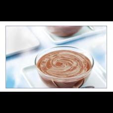 MILICAL LOW CALORIE DIET Pdr pour crème chocolat 4Sach