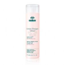 LOTION TONIQUE PETALES DE ROSE NUXE 200ML