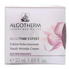 ALGOTIME EXPERT CREME RIDES JEUNESSE ALGOTHERM 50ML