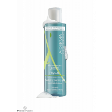 ADERMA PHYS-AC Gel moussant purifiant Fl/400ml