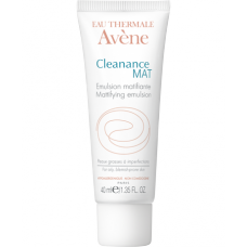 CLEANANCE MAT Emuls matifiante T/40ml