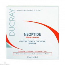 NEOPTIDE Lot capill anti-chute homme Spray/100ml