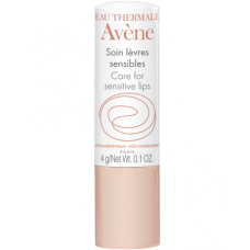AVENE Stick soins lèvres sensibles 2x4g