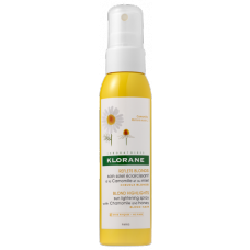 KLORANE CAPILLAIRE Spray soin éclaircissant Camomille Fl/125ml