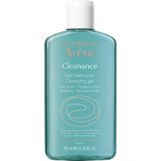 CLEANANCE Gel nettoyant sans savon Fl/300ml