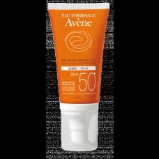 AVENE SOLAIRE SPF50+ Cr sans parfum très haute protection T/50ml