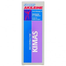 AKILEINE SPORTS KIMAS MASSAGE A L'ARNICA 200ML