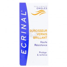 DURCISSEUR VERNIS BRILLANT ECRINAL 10ML
