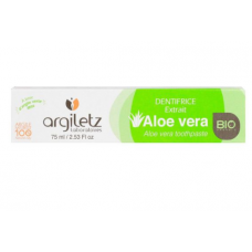 ARGILETZ BIO Dentifrice nature T/75ml