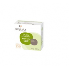 ARGILETZ BIO Sav Argile verte exfoliant B/150g