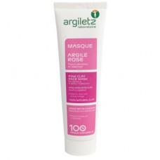 MASQUE ARGILE ROSE ARGILETZ 100G