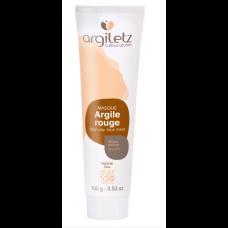 ARGILETZ Masque Argile rouge peau normale ou sèche T/100ml