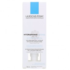 HYDRAPHASE INTENSE RICHE SOIN REHYDRATANT LA ROCHE-POSAY 50ML