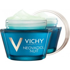 VICHY NEOVADIOL COMPLEXE SUBSTITUTIF Cr nuit Pot/50ml
