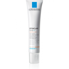 EFFACLAR DUO + UNIFIANT Cr médium T/40ml