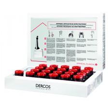 DERCOS CLINICAL 5 Lot traitement Aminexil femme 21Unidoses/6ml