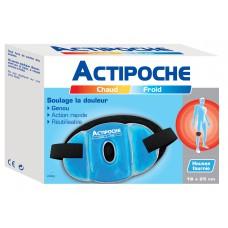 ACTIPOCHE Poche thermique douleurs genou B/1