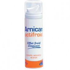 ARNICAN ACTIFROID Gel Spray/50ml