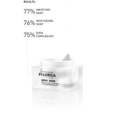 FILORGA MESO - MASK Masque crème lissant illuminateur Pot/50ml