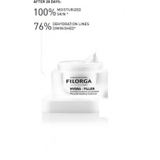 FILORGA HYDRA-FILLER Gel baume anti-âge hydratant Pot/50ml