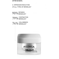 FILORGA TIME-FILLER Cr absolue correction rides Pot/50ml