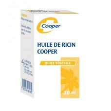 COOPER Huile de Ricin Fl/30ml