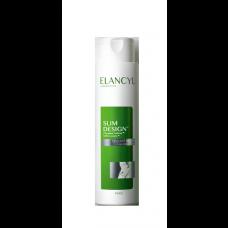 ELANCYL SOINS SILHOUETTE Cr Slim Design Fl/200ml
