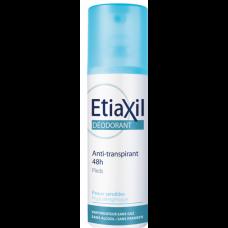 ETIAXIL PIEDS Déodorant 48H Vapo/100ml