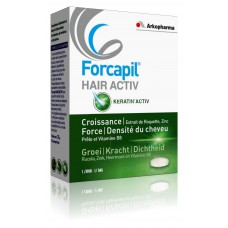 FORCAPIL HAIR ACTIV Cpr 3B/30