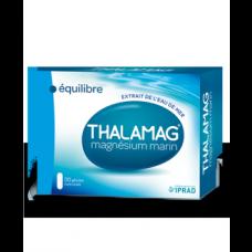 THALAMAG EQUILIBRE Magnésium Marin Gél 2B/60