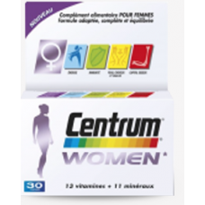 CENTRUM WOMEN Cpr B/30