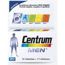 CENTRUM MEN Cpr B/30