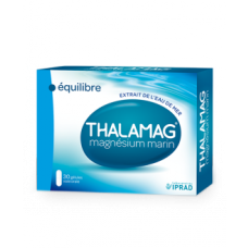 THALAMAG EQUILIBRE Magnésium Marin Gél B/60