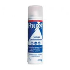 POUXIT SPECIAL ENVIRONNEMENT Spray Fl/250ml