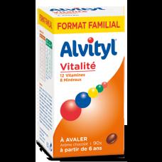 ALVITYL COMPRIME x 90