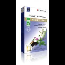 ARKOFLUIDE BIO S buv transit 20Amp/15ml