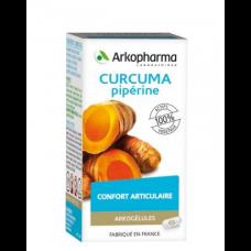 ARKOGELULES Curcuma + Pipérine Gél Fl/45
