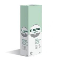 ELTEANS Cr soin spécifique peaux sèches T/50ml