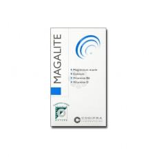 MAGALITE LABORATOIRE CODIFRA 40 CAPSULES